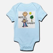 Best Daddy Body Suit