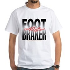 Footbraker: Thinkin' Outside Shirt