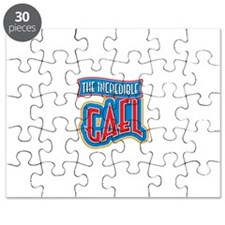 The Incredible Gael Puzzle