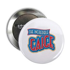 """The Incredible Gaige 2.25"""" Button"""