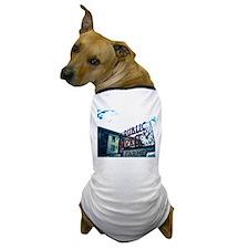 Pike Place Market Dog T-Shirt