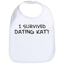 Survived Dating Katy Bib