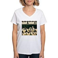 Pike Place Flower Girl T-Shirt