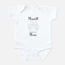 Mastiff Misc 4 Infant Bodysuit