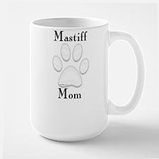Mastiff Misc 4 Large Mug