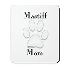 Mastiff Misc 4 Mousepad
