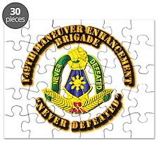 DUI - 149th Maneuver Enhancement Brigade Puzzle
