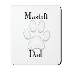 Mastiff Misc 3 Mousepad