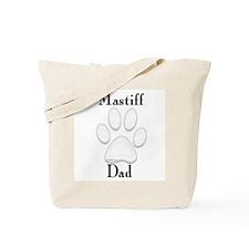 Mastiff Misc 3 Tote Bag