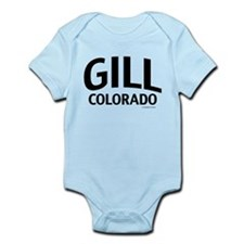 Gill Colorado Body Suit