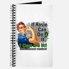 If Rosie Can Do It Liver Disease Journal