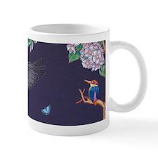 Tropical African Paradise Mug