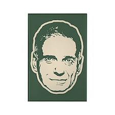Ralph Nader Rectangle Magnet (10 pack)