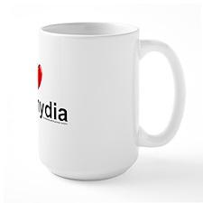 Chlamydia Mug