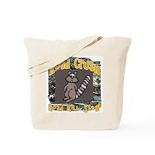 Road Kill Stew Tote Bag