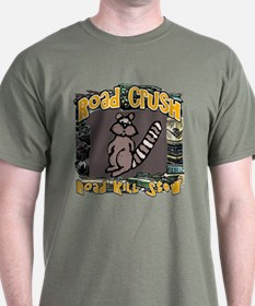Road Kill Stew T-Shirt