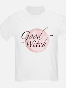 Good Witch Kids T-Shirt