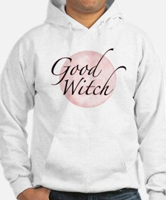 Good Witch Hoodie Sweatshirt