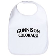 Gunnison Colorado Bib
