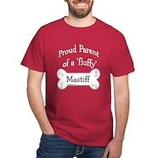 Mastiff Misc 1 T-Shirt