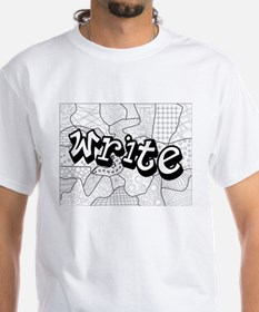 Funny Coloring books Shirt