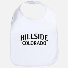 Hillside Colorado Bib