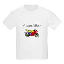 future biker.bmp T-Shirt
