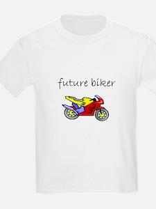 future biker.bmp T-Shirt