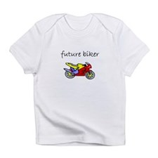 future biker.bmp Infant T-Shirt