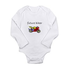 future biker.bmp Body Suit