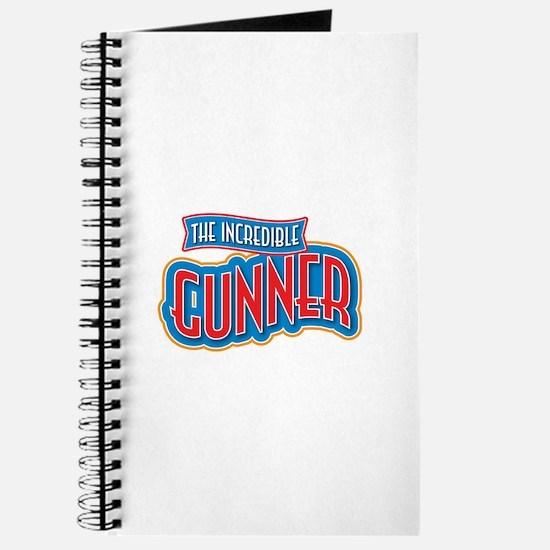 The Incredible Gunner Journal