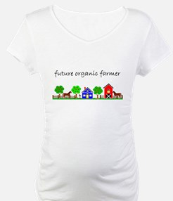 future organic farmer.bmp Shirt