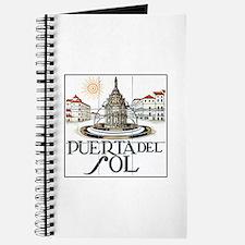 Puerta del Sol, Madrid - Spain Journal