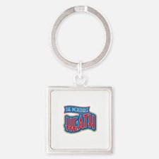 The Incredible Heath Keychains