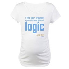 Spock Quote Shirt
