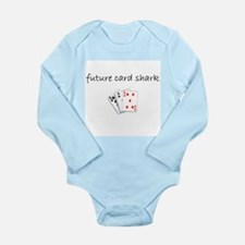 future card shark.PNG Body Suit