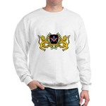 Masonic Blue Lodge Lions Crest Sweatshirt