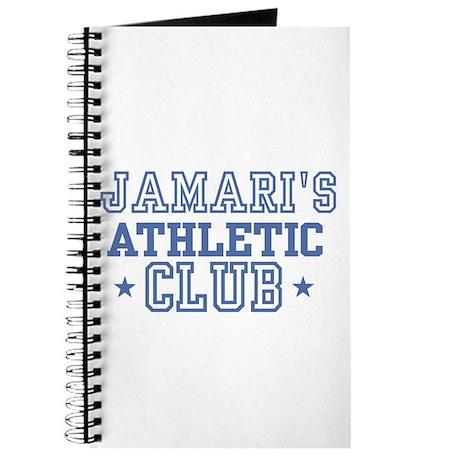 Jamari Journal