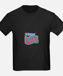 The Incredible Isaias T-Shirt