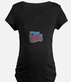 The Incredible Isaias Maternity T-Shirt