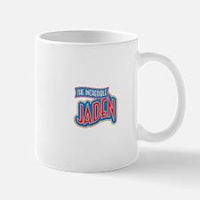 The Incredible Jaden Mug