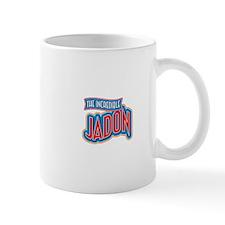 The Incredible Jadon Mug