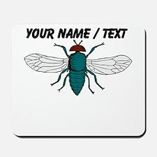 Custom Fly Mousepad