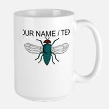 Custom Fly Mug