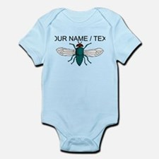Custom Fly Body Suit