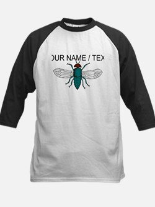Custom Fly Baseball Jersey