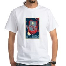 Nixon Not a Crook T-Shirt