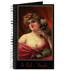 A Girls Thoughts Journal