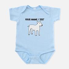 Custom English Bull Terrier Body Suit