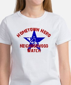 Home.Hero Neighborhood Watch Women's T-Shirt